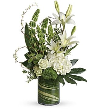 BOTANICAL BEAUTY ARRANGEMENT