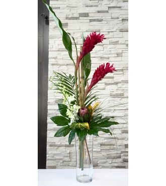 Arrangement Exotic