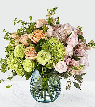 BOUQUET IRREMPLACABLE DE LUXE