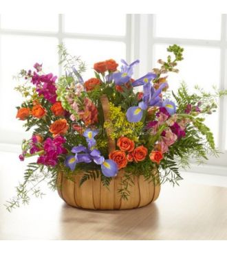 GARDEN OF LIFE BOUQUET