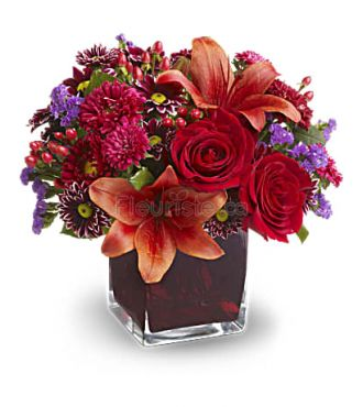 AUTUMN GRACE BOUQUET