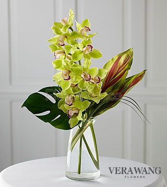 Bouquet Elegance cymbidium