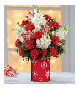 Le Bouquet Holiday Delights BHG