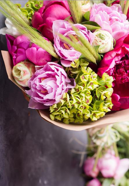 Le vrai sp cialiste en fleurs livraison la m me journ e for Site livraison fleurs